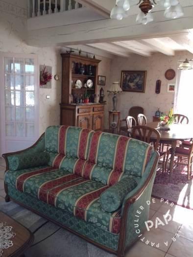 Vente immobilier 400.000€ Vaux-Le-Penil (77000)