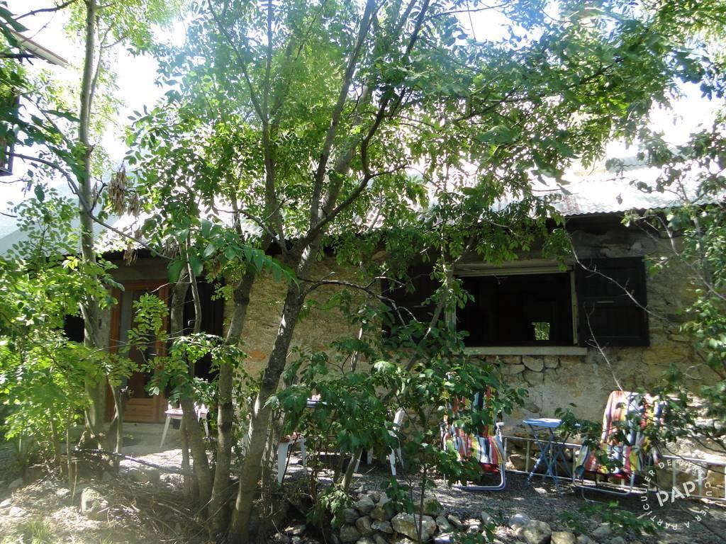 Vente immobilier 198.000€ À Fort Potentiel