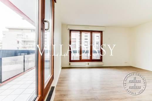 Vente immobilier 598.500€ Issy-Les-Moulineaux (92130)