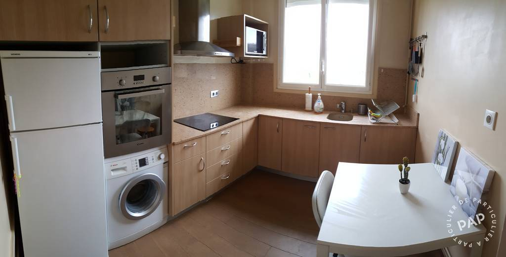 Location immobilier 1.280€ Bougival (78380)
