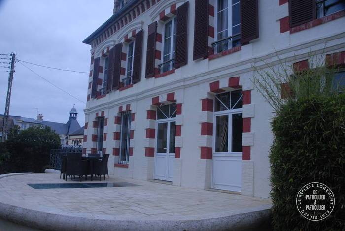 Vente immobilier 965.000€ Dives-Sur-Mer