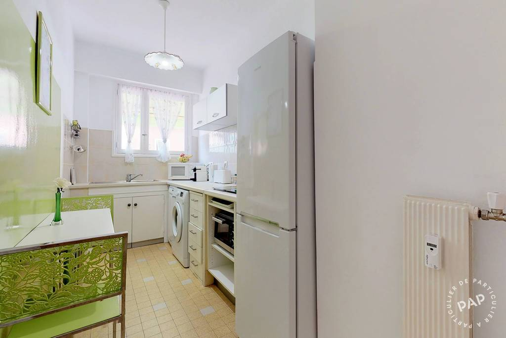 Vente immobilier 208.000€ Nice (06)