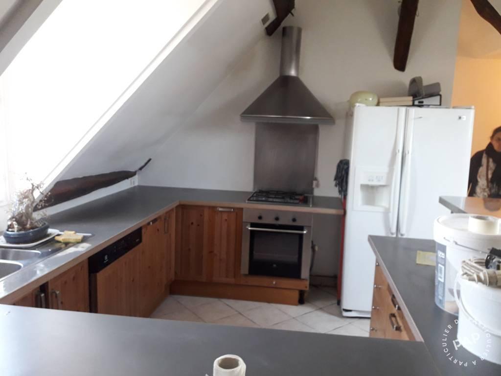 Vente immobilier 189.000€ - 105M2 Au Sol - Paris(N20)