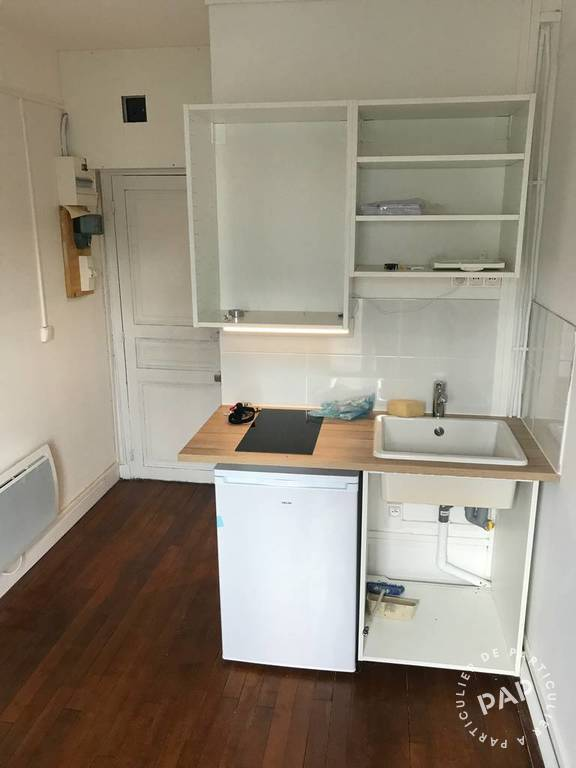 Location immobilier 650€ Saint-Mande (94160)