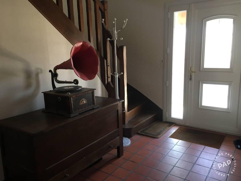 Vente immobilier 270.500€ Chanteau (45400)