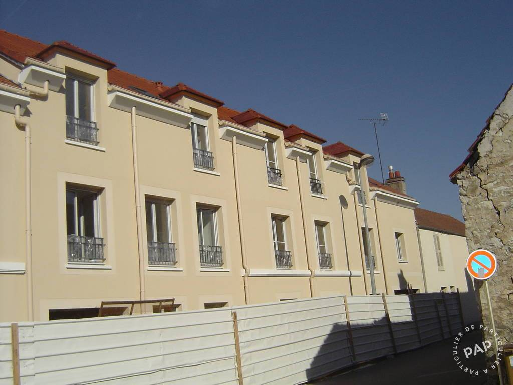 Vente immobilier 140.000 € Limay (78520)