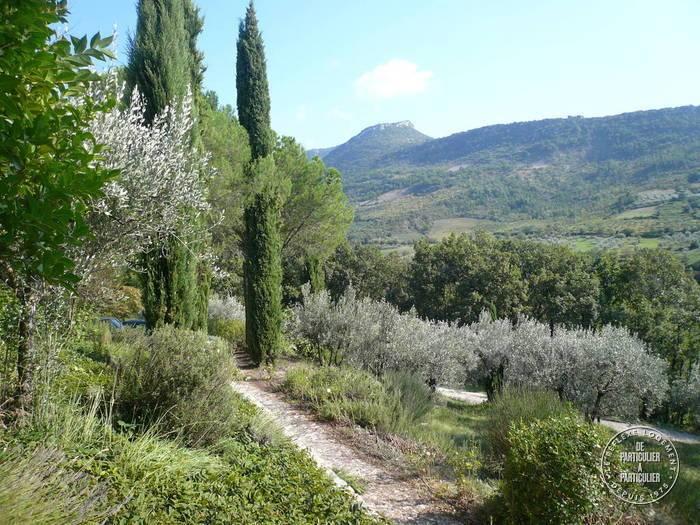 Vente immobilier 689.000€ En Provence À Buis-Les-Baronnies (26170)