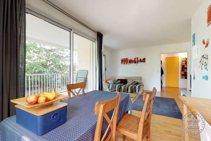 Vente immobilier 465.000€ Nogent-Sur-Marne (94130)