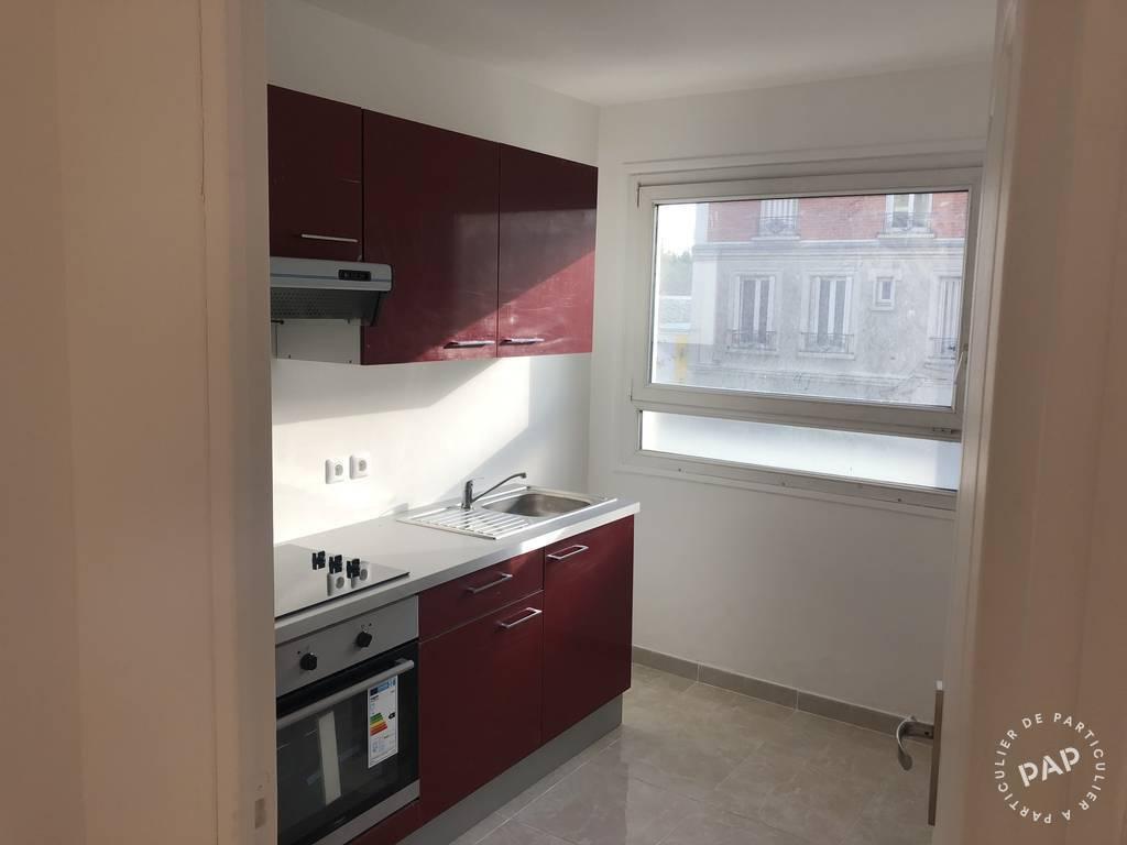 Vente immobilier 389.000€ Saint-Maur-Des-Fosses (94)