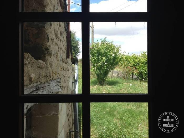 Vente immobilier 65.000€ Ponce-Sur-Le-Loir (72340)