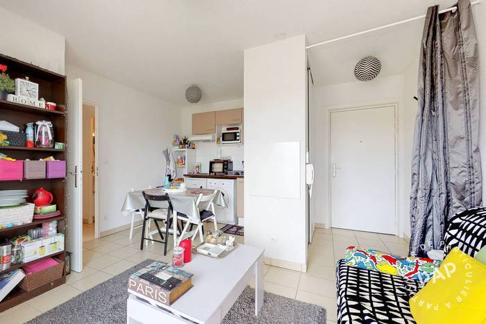 Vente immobilier 105.000€ Cugnaux (31270)