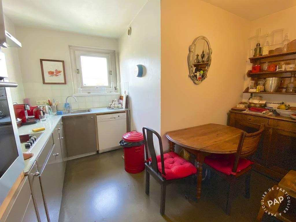 Appartement Paris 18E 1.353.000€
