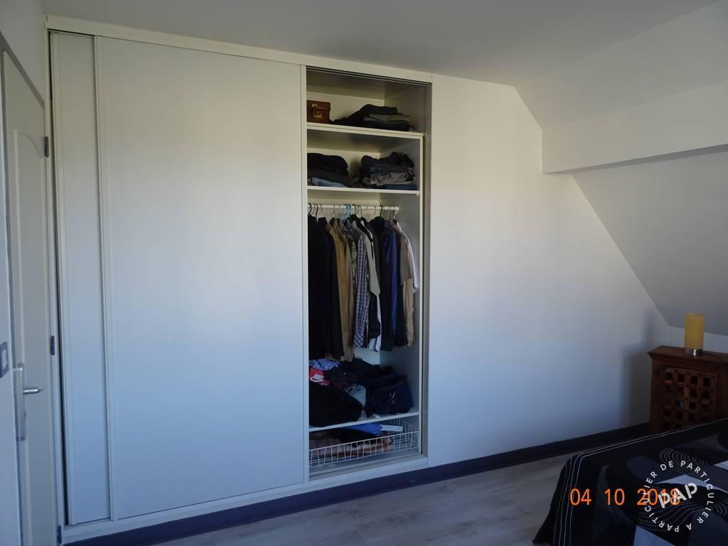 Appartement Courcouronnes (91080) 485€