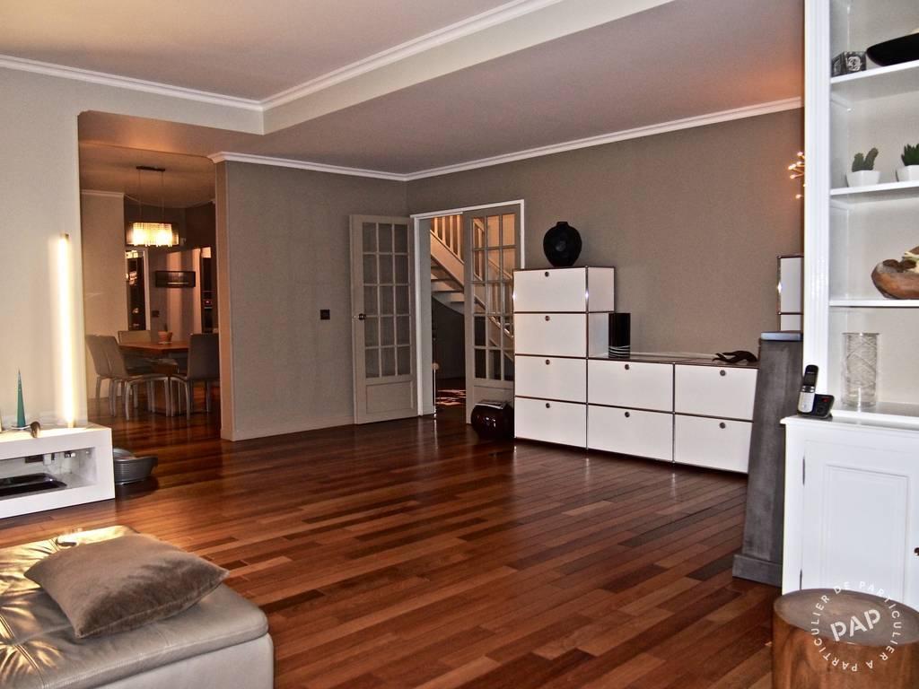 Maison Gometz-La-Ville (91400) 625.000€