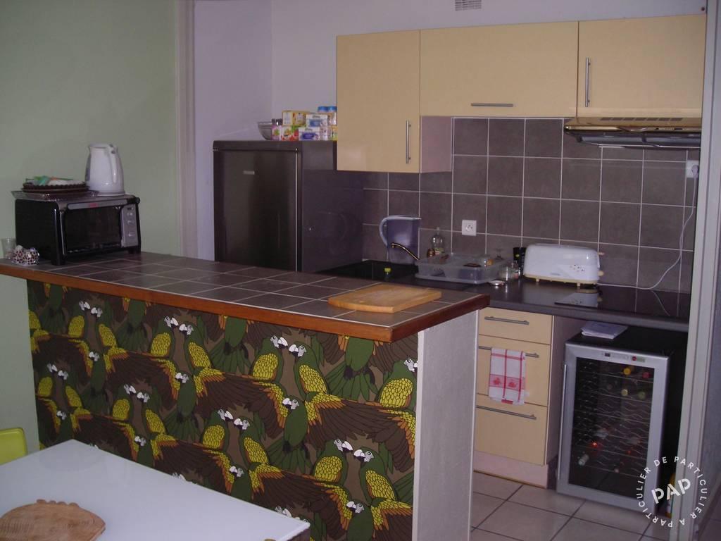 Appartement Saint-Cyprien (66750) 135.000€