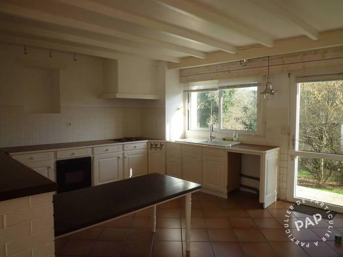 Maison Sulniac (56250) 420.000€
