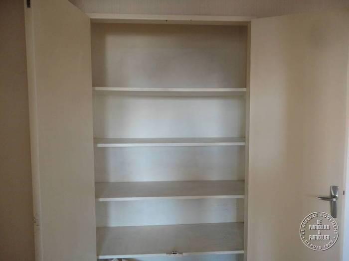 Appartement Vichy (03200) 52.000€