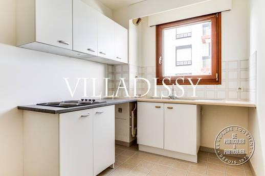 Appartement Issy-Les-Moulineaux (92130) 598.500€