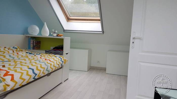 Maison Saint-Hilaire-Sur-Puiseaux (45700) 189.000€