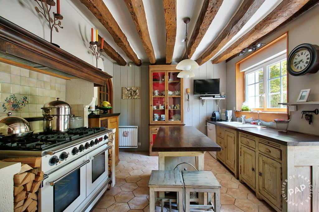 Maison Crecy-La-Chapelle (77580) 755.000€