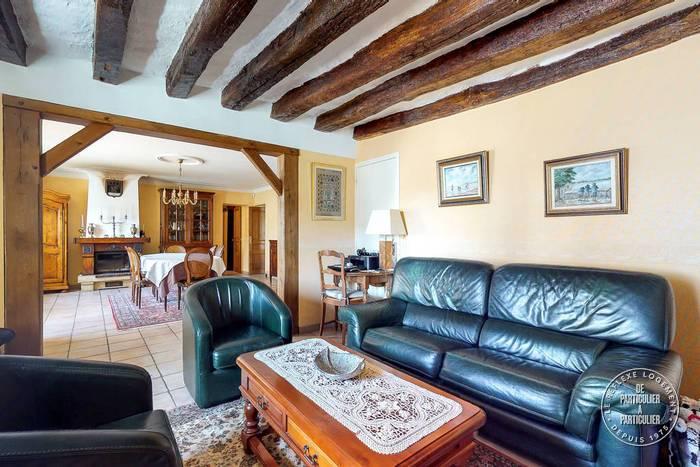 Maison Tours 399.900€