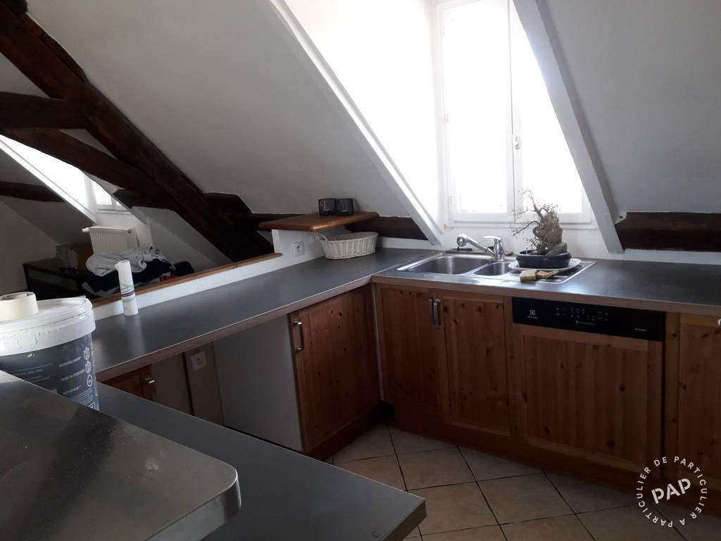 Appartement - 105M2 Au Sol - Paris(N20) 189.000€