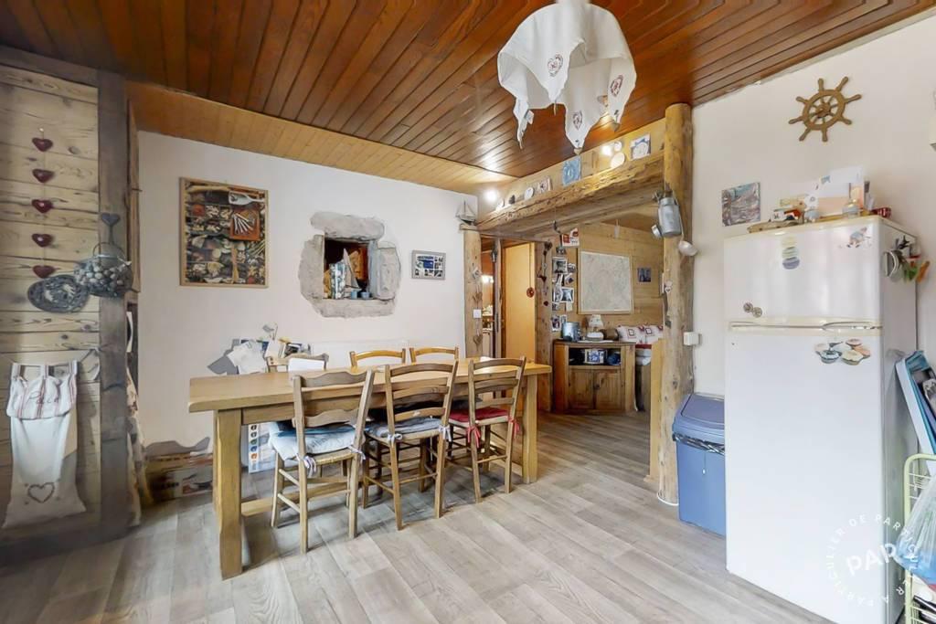 Maison Thônes 457.000€