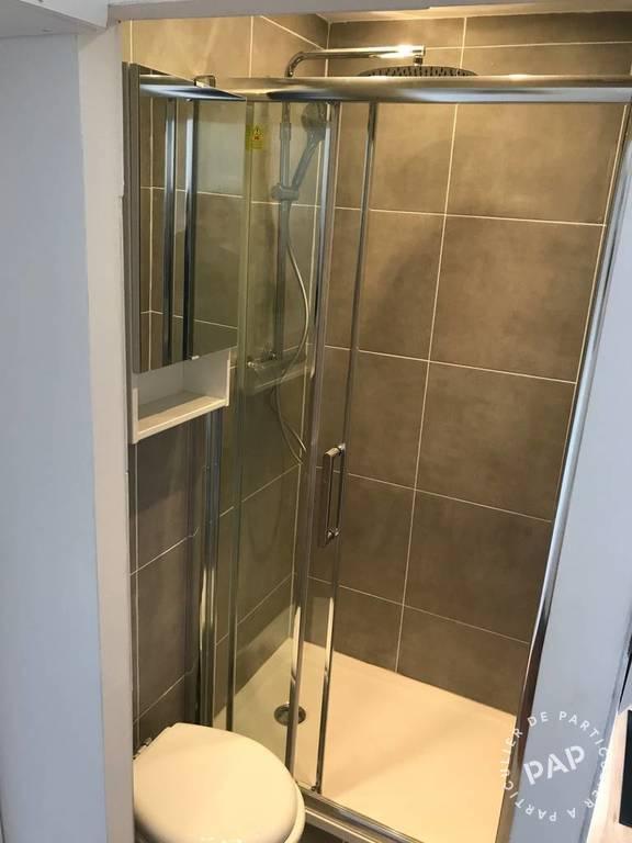 Appartement Saint-Mande (94160) 650€