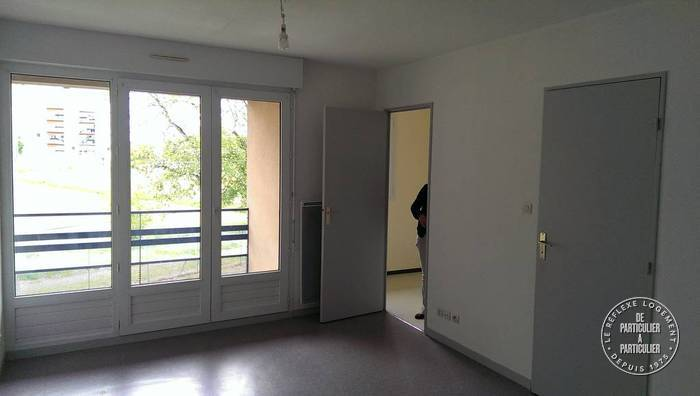 Appartement Poitiers (86000) 330€