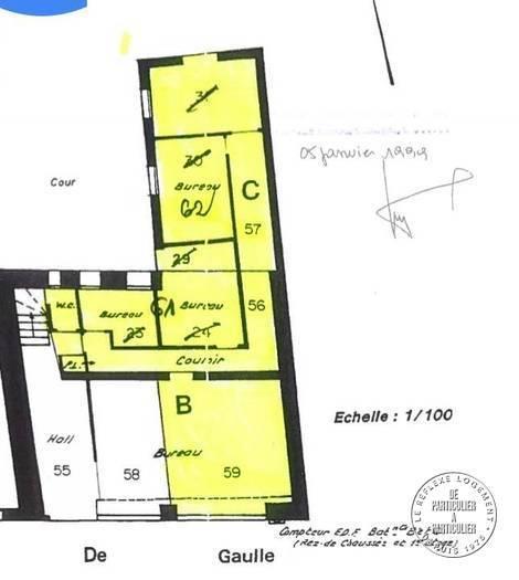 Local commercial Ozoir-La-Ferriere (77330) 1.680€