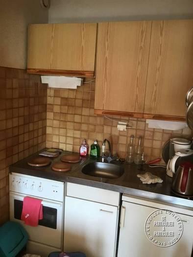Appartement Courseulles-Sur-Mer (14470) 95.000€