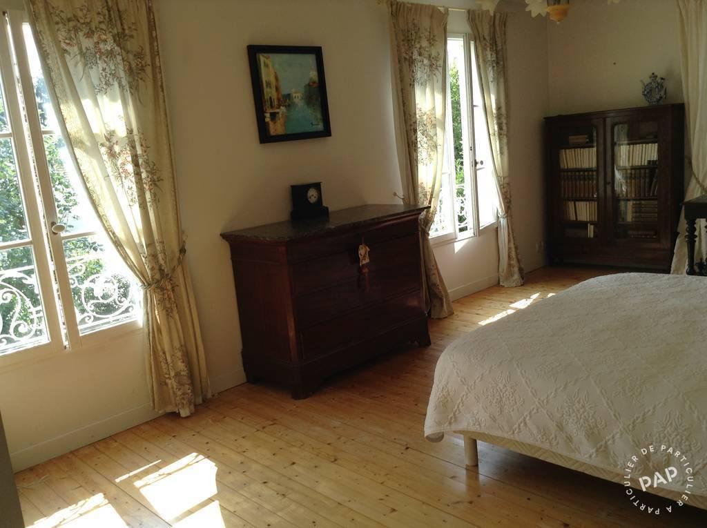 Maison À Saint-Rémy-Lès-Chevreuse 850.000€