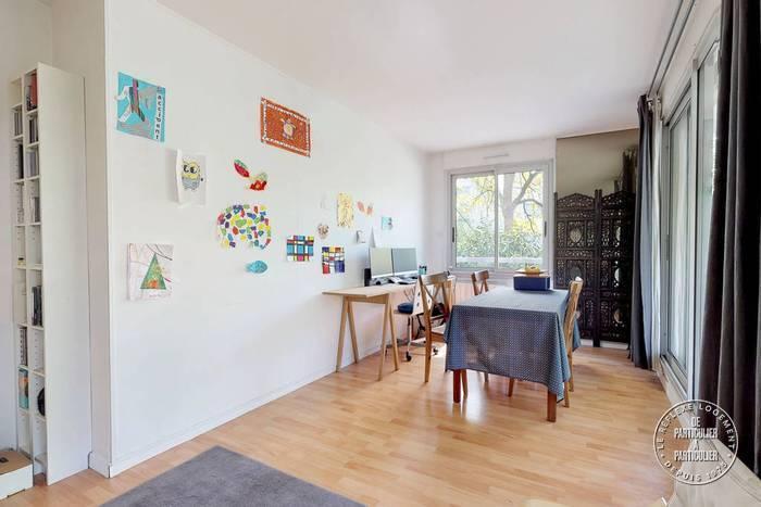 Appartement Nogent-Sur-Marne (94130) 465.000€