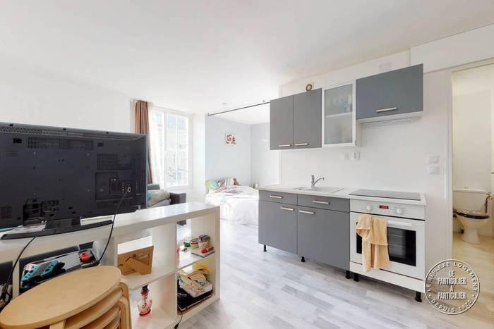Appartement Rochefort-En-Yvelines (78730) 101.000€