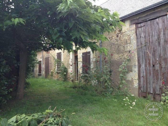 Maison Ponce-Sur-Le-Loir (72340) 65.000€