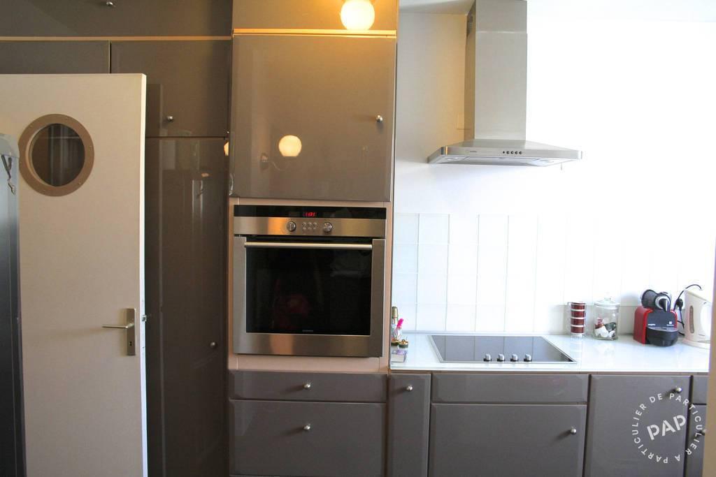 Vente Appartement 134m²