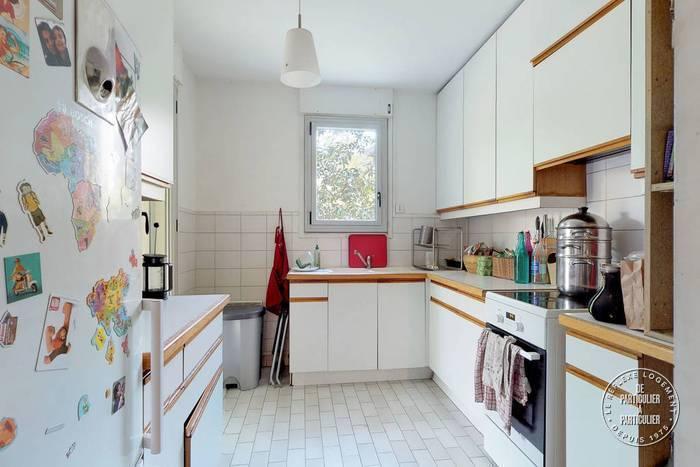 Vente Appartement 85m²