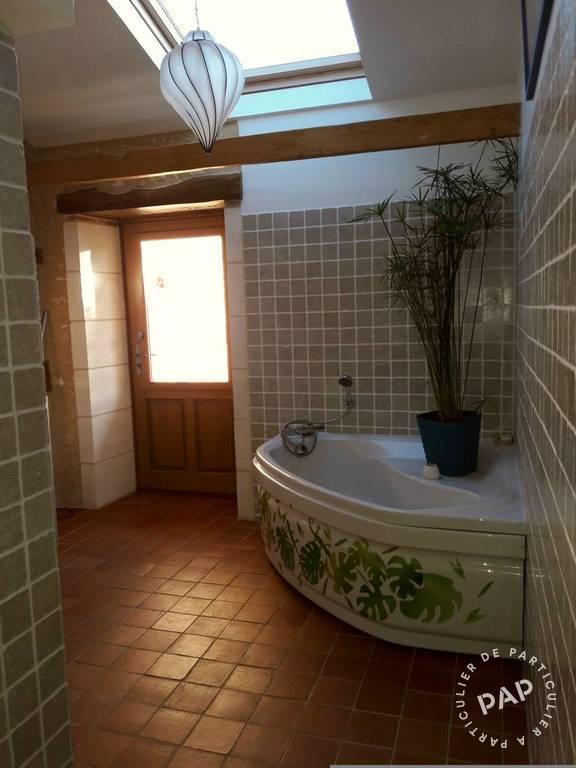 Maison 280.000€ 120m² Saint-Leon-Sur-L'isle (24110)