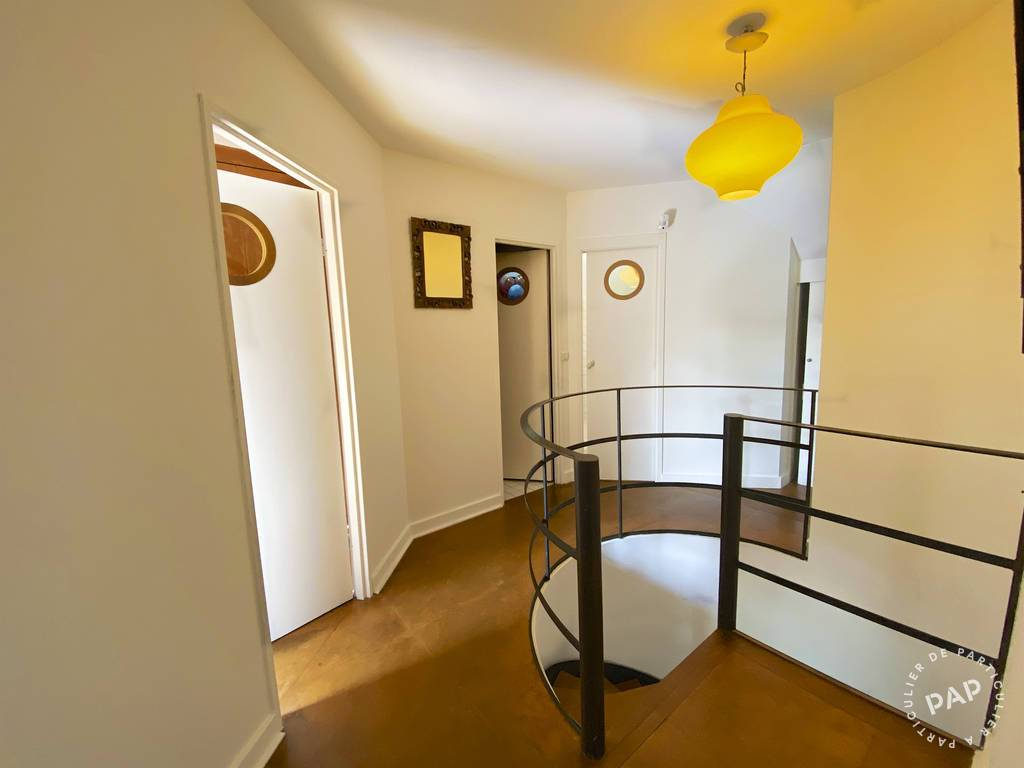 Appartement 1.353.000€ 134m² Paris 18E