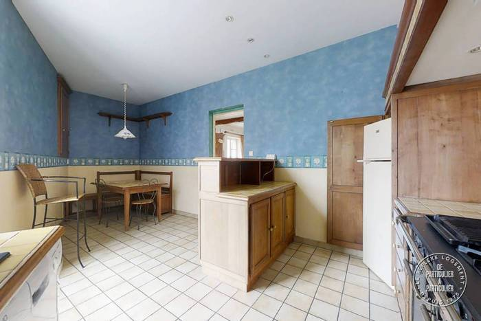 Maison 174.000€ 180m² À 10 Min Jonzac