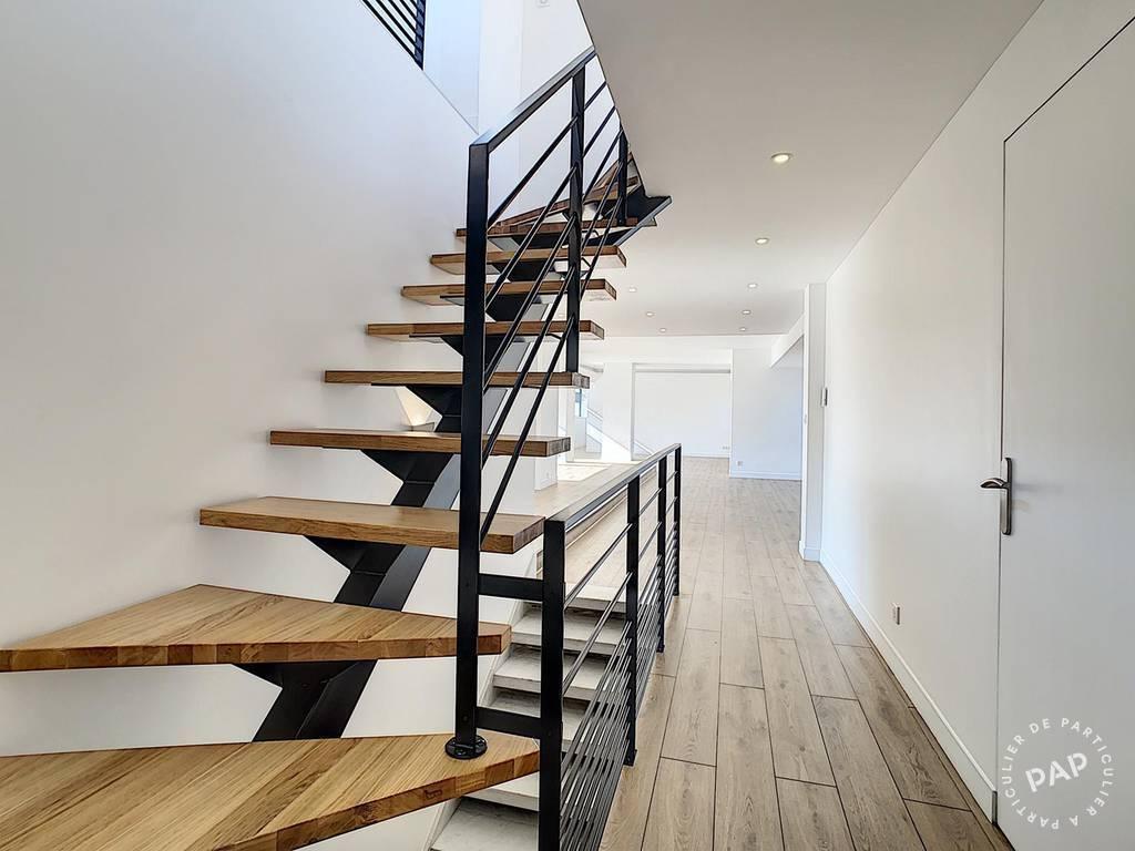 Appartement 2.150.000€ 235m² Paris 15E