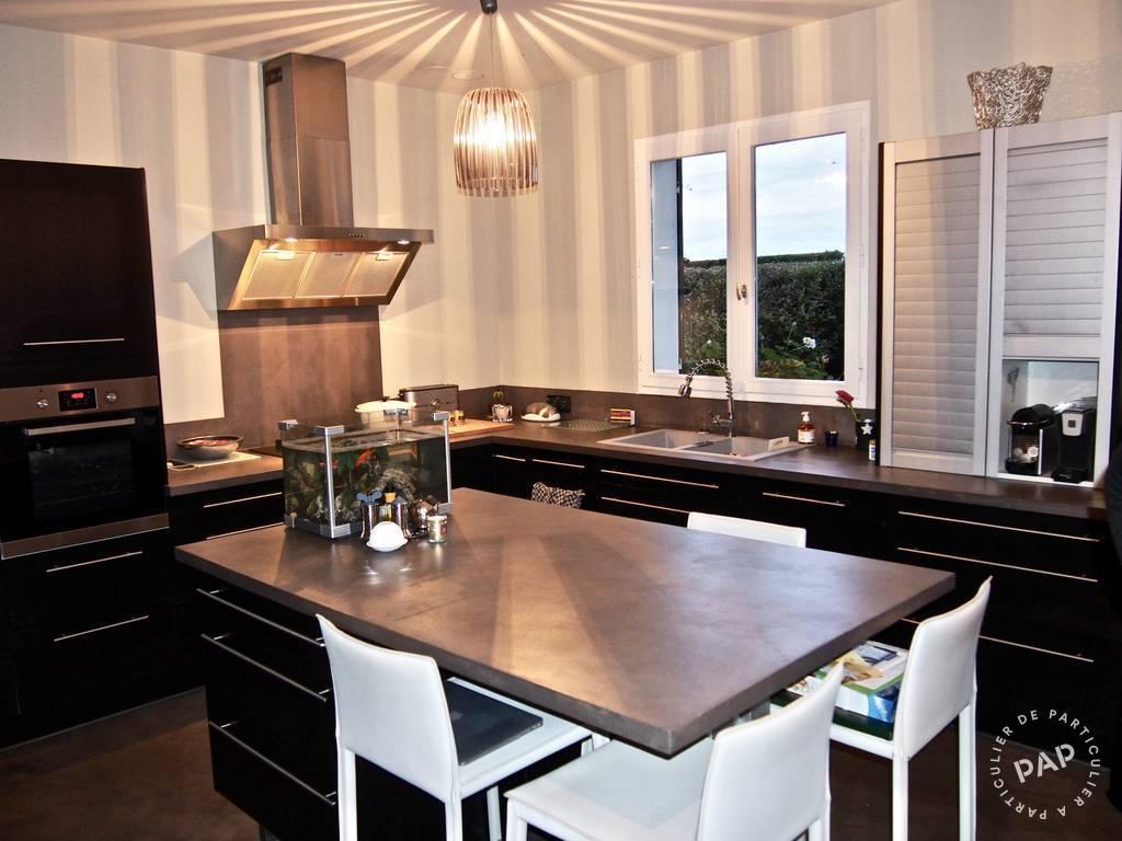 Maison 625.000€ 250m² Gometz-La-Ville (91400)