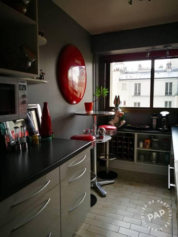 Appartement 995.000€ 100m² Paris 12E