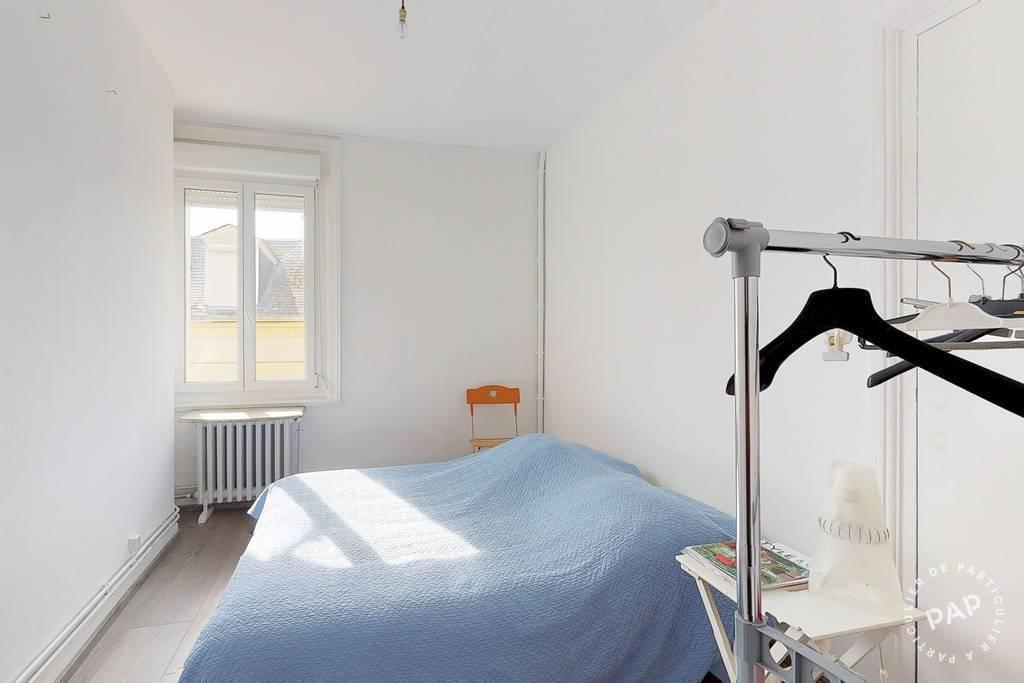 Appartement 194.000€ 93m² Cayeux-Sur-Mer (80410)