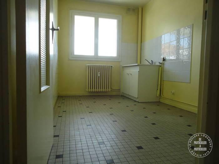 Appartement 52.000€ 62m² Vichy (03200)