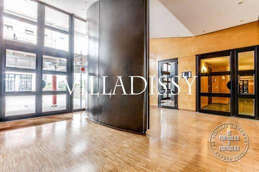 Appartement 598.500€ 69m² Issy-Les-Moulineaux (92130)