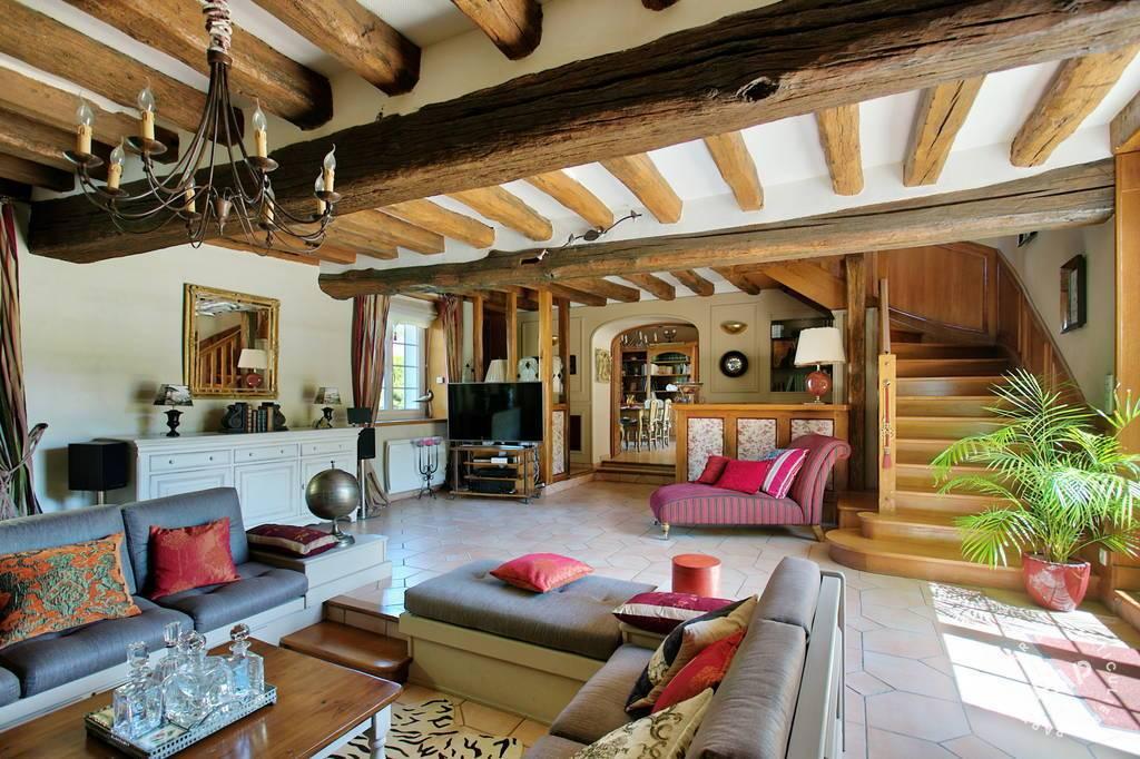 Maison 755.000€ 320m² Crecy-La-Chapelle (77580)