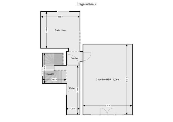 Maison 660.000€ 180m² Sannois (95110)
