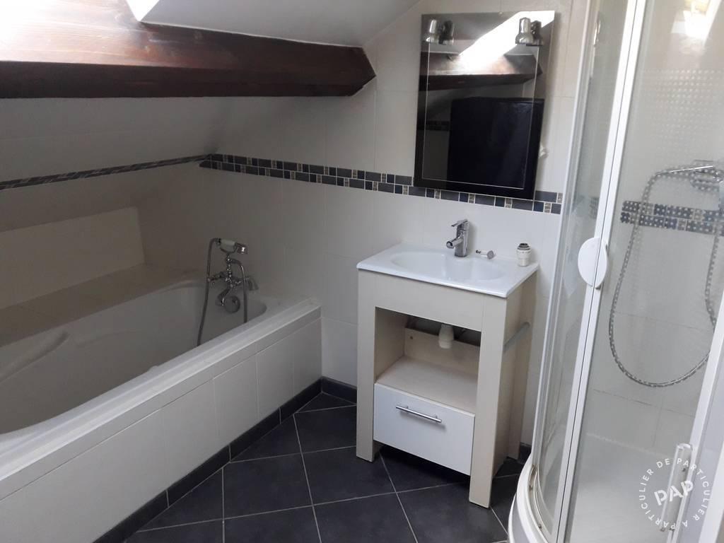 Appartement 189.000€ 65m² - 105M2 Au Sol - Paris(N20)