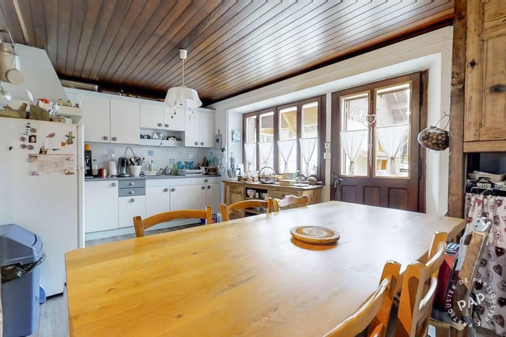 Maison 457.000€ 160m² Thônes